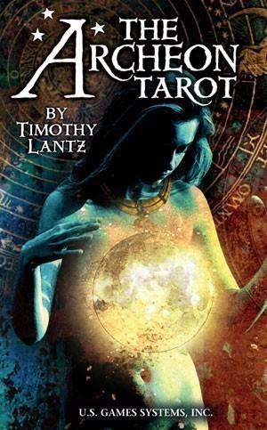 The Archeon Tarot -- Premier Edition