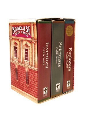 Discovery Bookcase Set