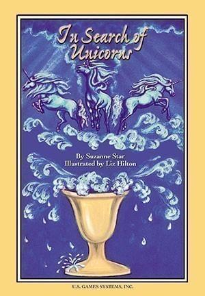 In Search of Unicorns Book