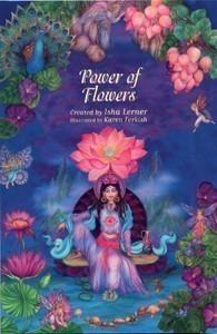 Power of Flowers