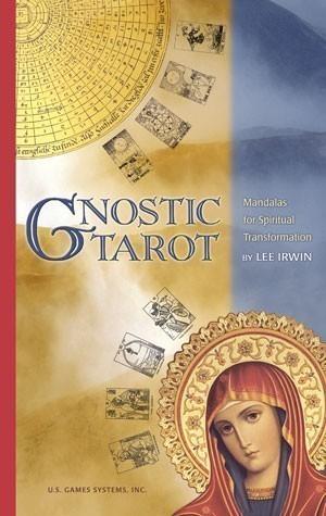 Gnostic Tarot Book