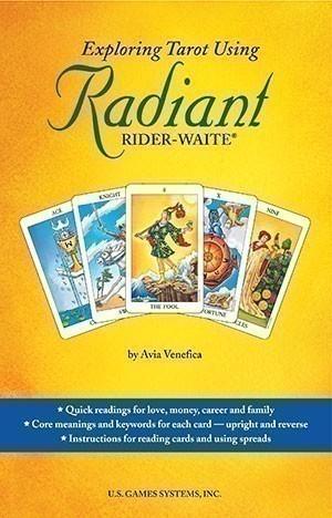 Exploring Tarot Using Radiant Rider-Waite®