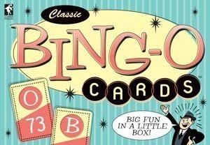 Bing-O Cards™