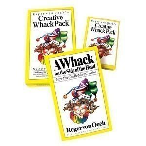 PACK CREATIVE WHACK