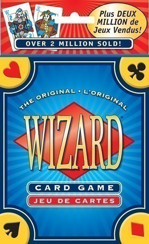 Canadian Wizard® Card Game