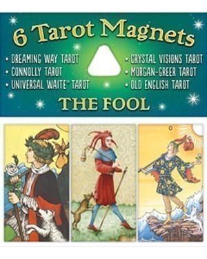 Fool Magnet Set