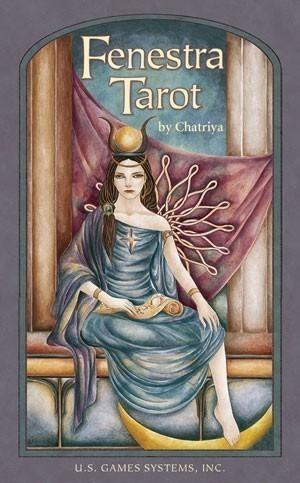 Fenestra Tarot -- Premier Edition