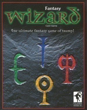 Wizard Online Card Game