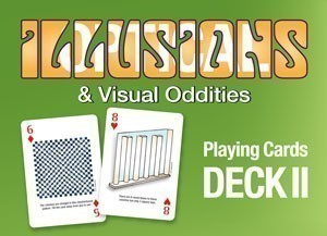 Optical Illusions & Visual Oddities II