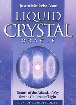 Liquid Crystal Oracle