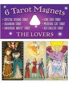 Lovers Magnet Set