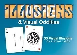 More Illusions & Visual Oddities