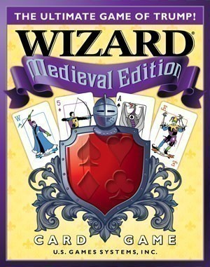 Wizard® Medieval Edition