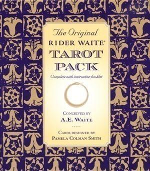 Original Rider-Waite� Tarot Set
