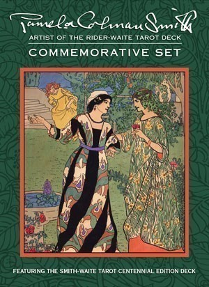 The Pamela Colman Smith Commemorative Set