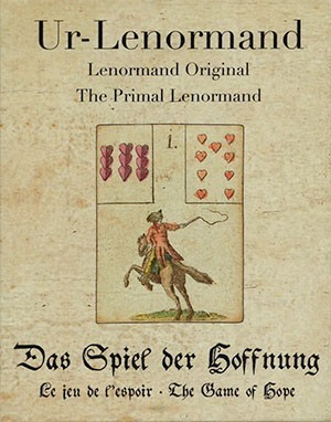 Primal Lenormand – The Game of Hope