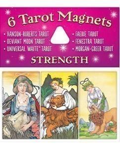 Strength Magnet Set