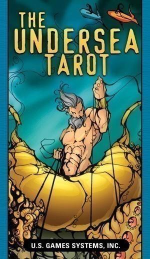 The Undersea Tarot