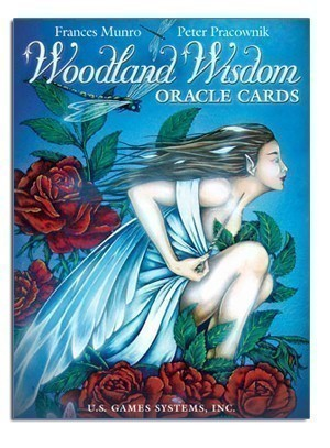 Woodland Wisdom Oracle Deck