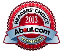 readers's choice finalist