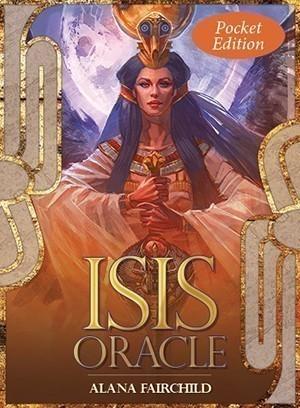 Pocket Isis Oracle