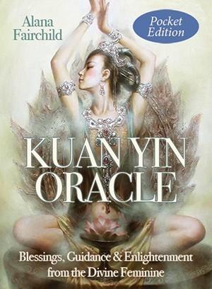 Pocket Kuan Yin Oracle