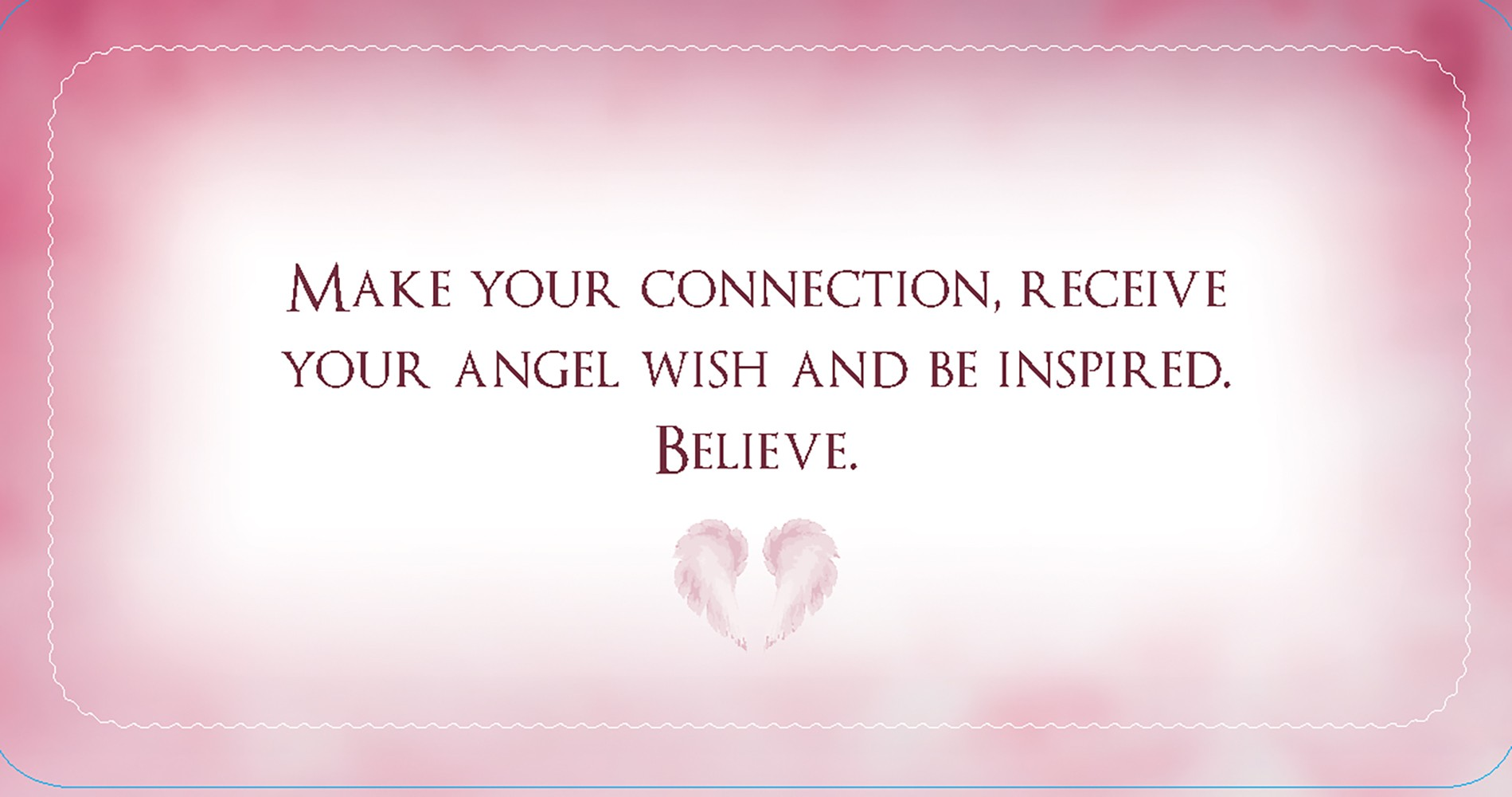 Angel Wishes