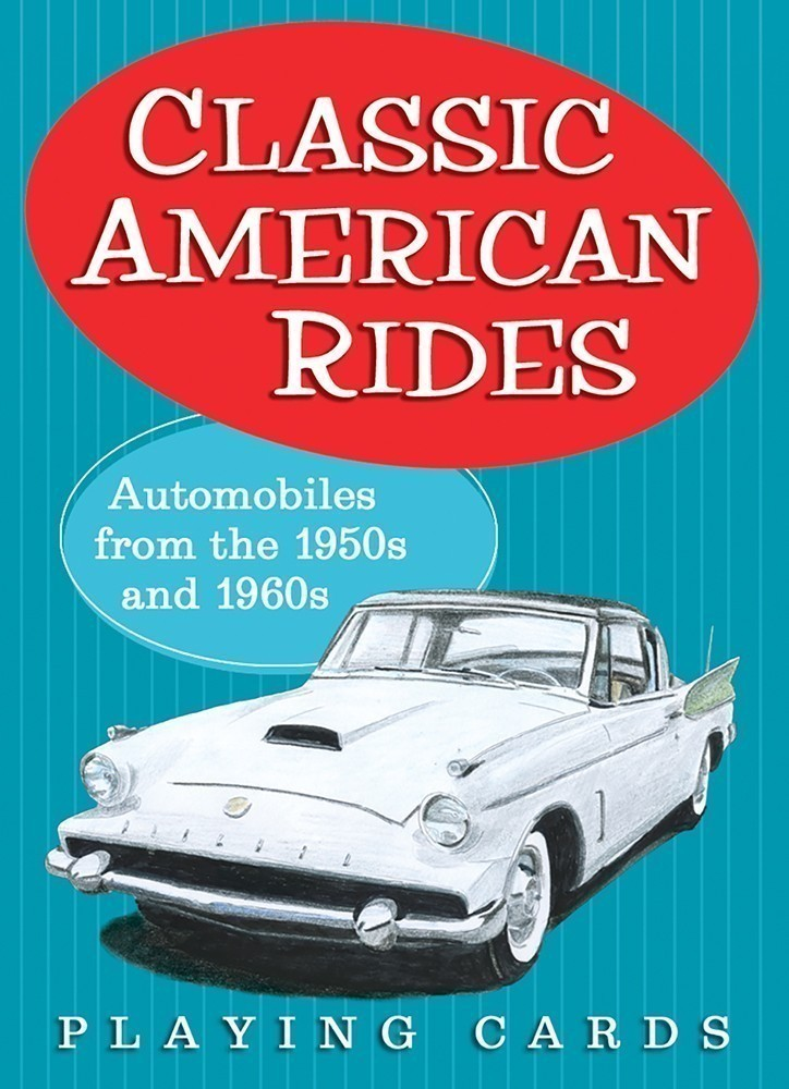 Classic American Rides