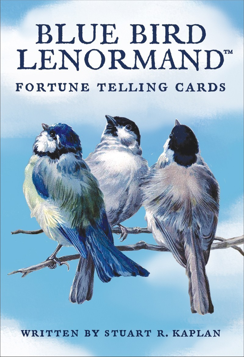 Blue Bird Lenormand™