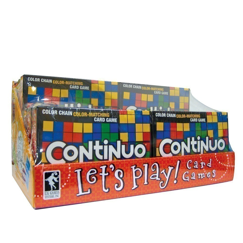 Continuo® Game 12-unit Display