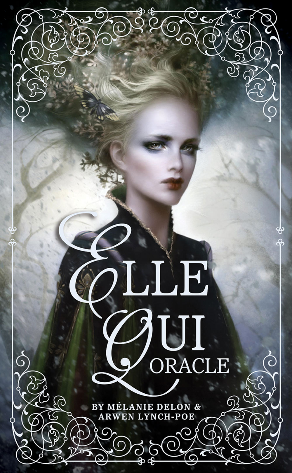Elle Qui Oracle
