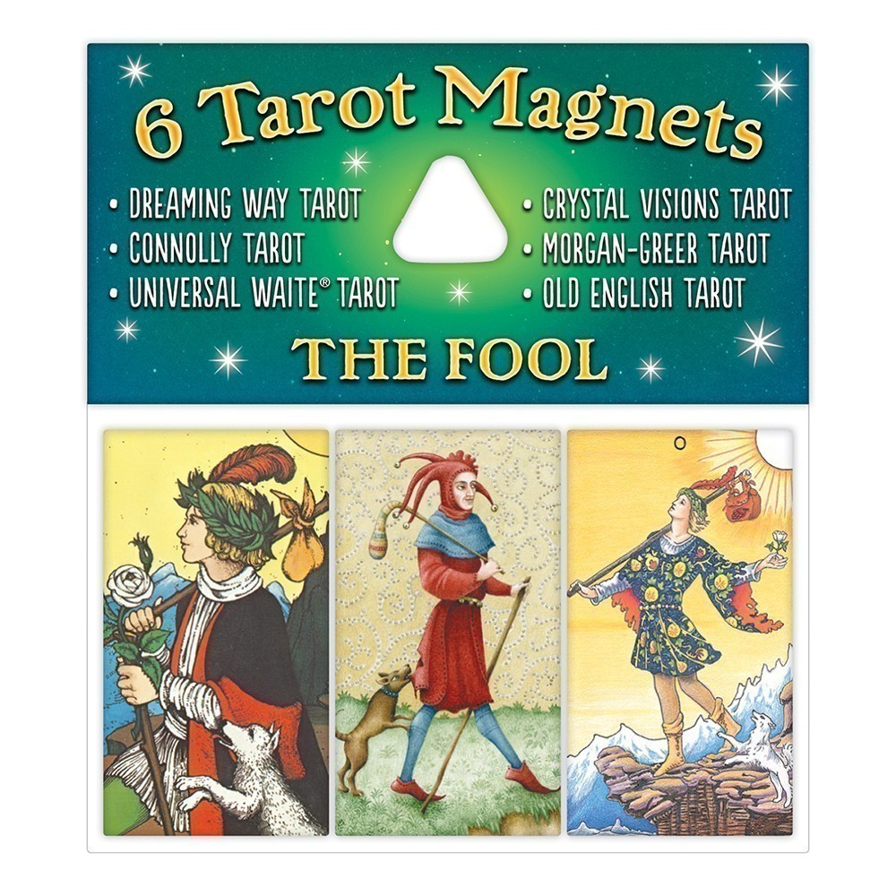 Fool Magnet Set