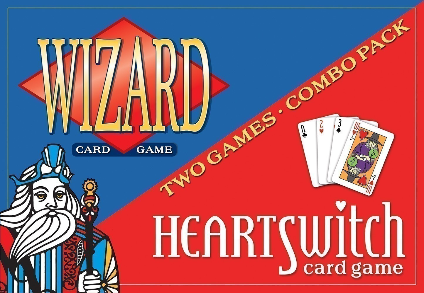 HeartSwitch Wizard Combo Pack