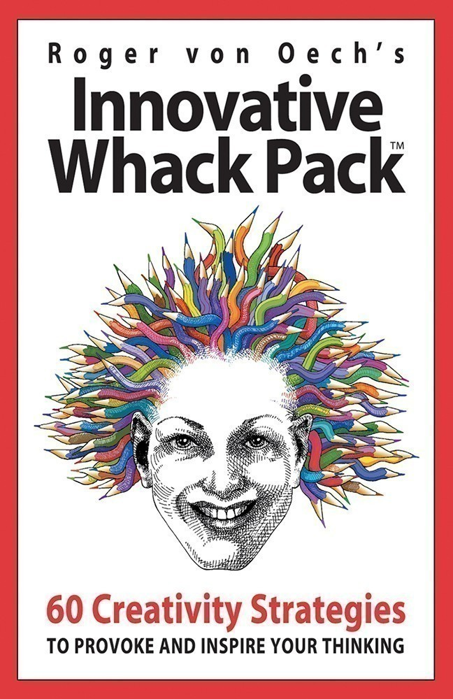 Innovative Whack Pack® Deck