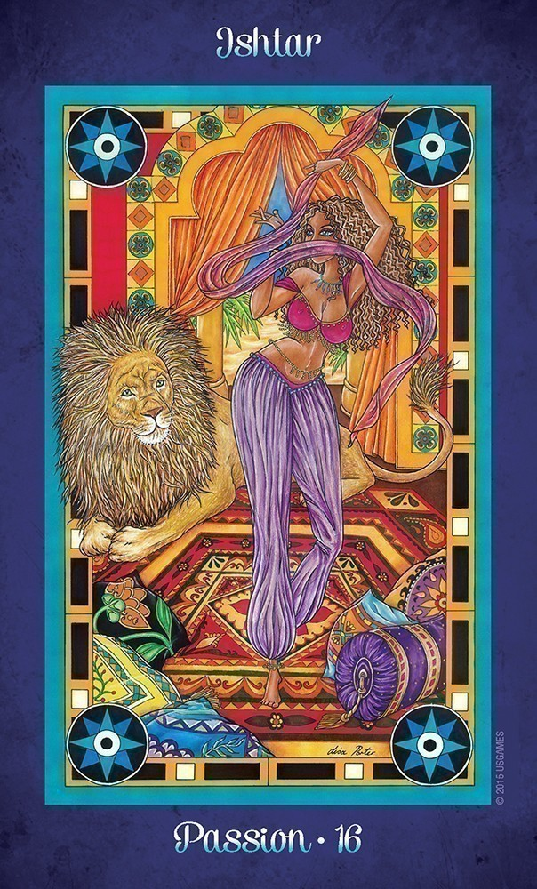u s games systems inc tarot inspiration journey to the