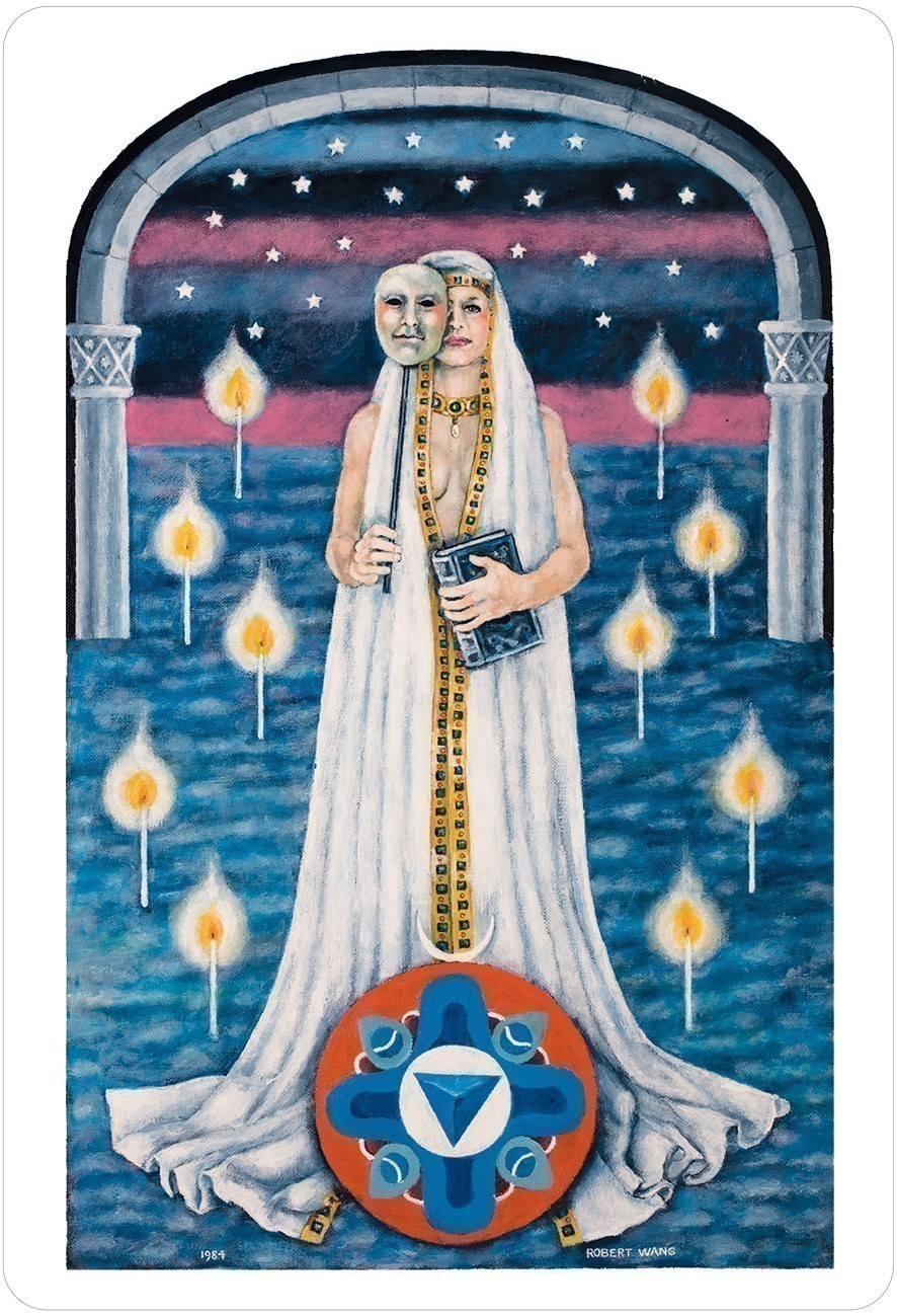 U.S. Games Systems, Inc. > Tarot & Inspiration > The