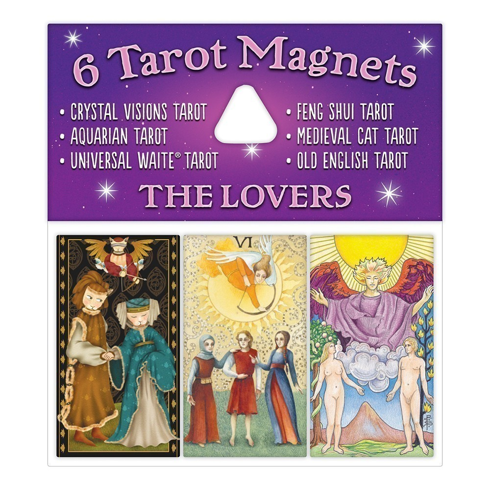 Lovers Magnet Set
