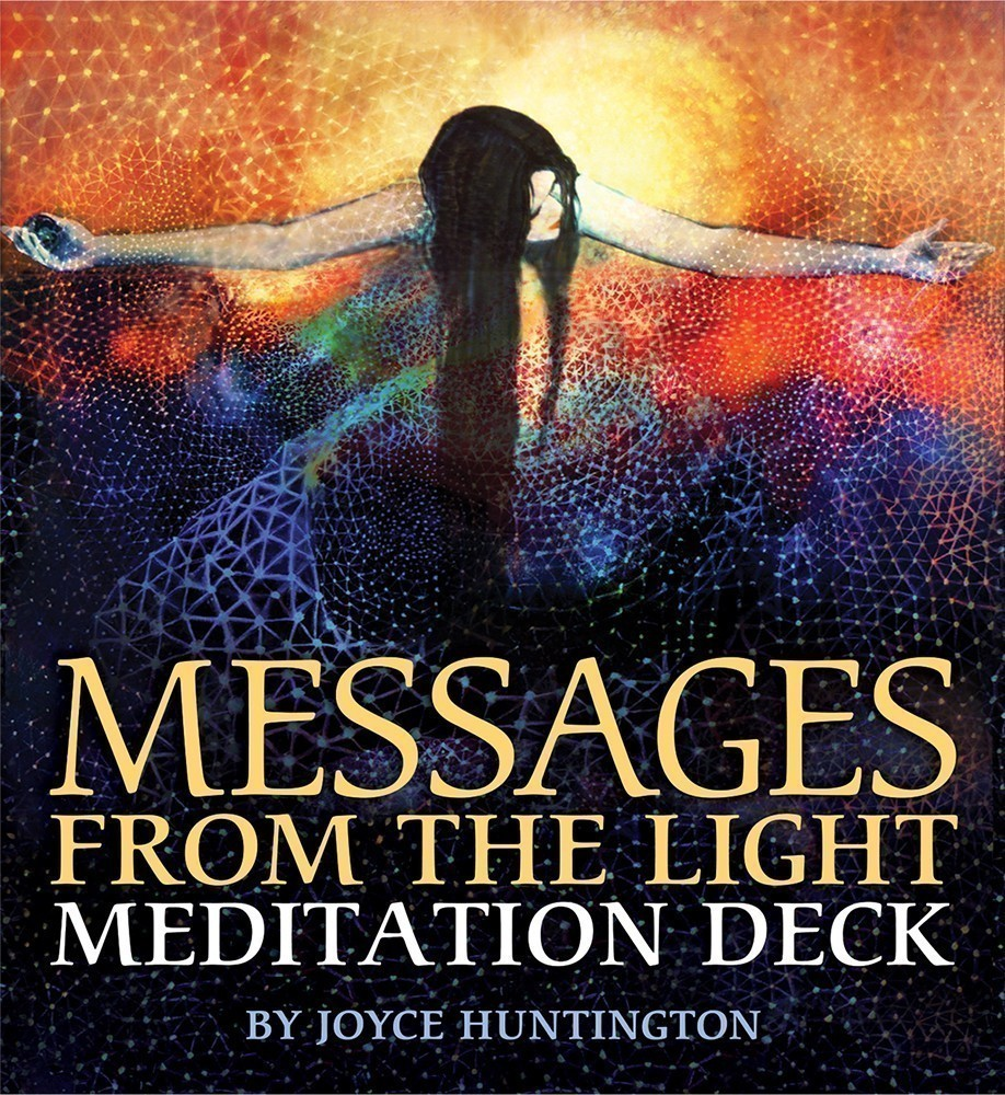 Messages From The Light Meditation Deck