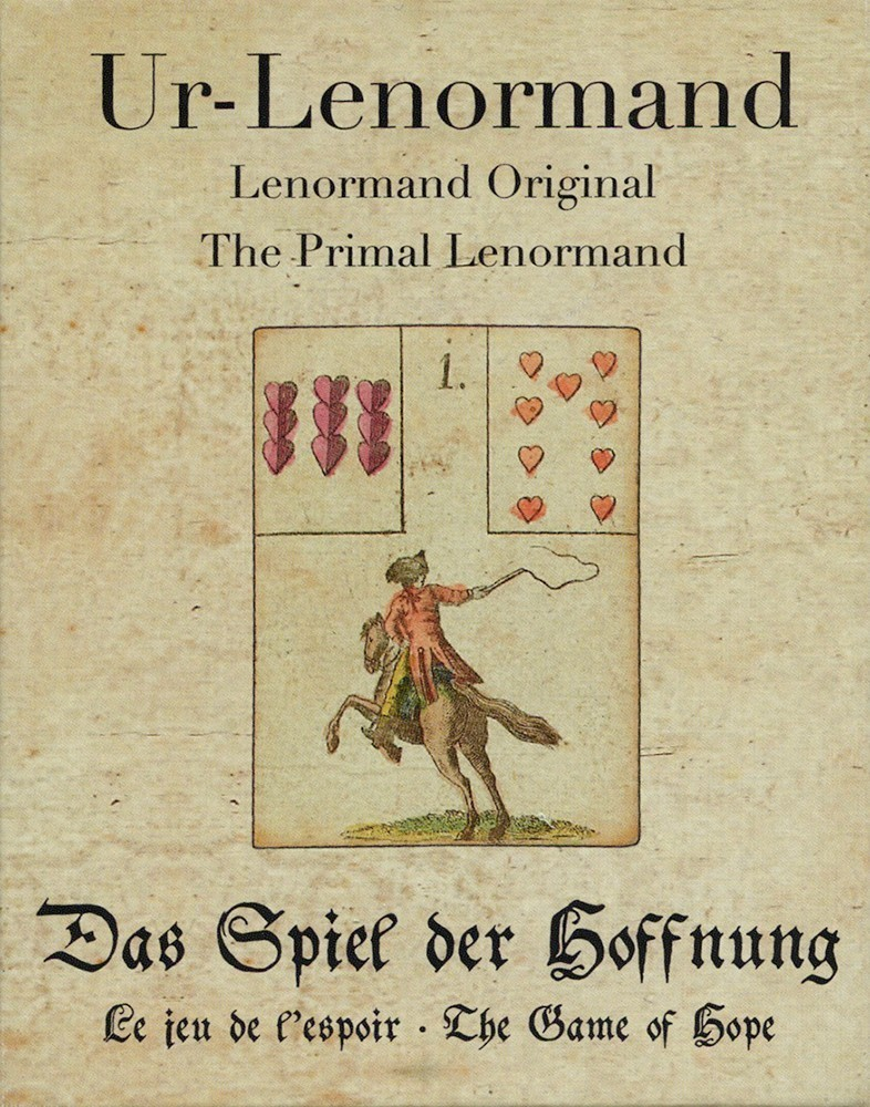 Primal Lenormand — The Game of Hope