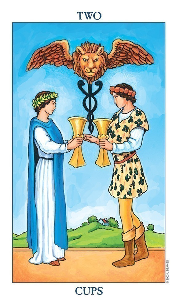 Exploring Tarot Using Radiant Rider-Waite® Tarot Set