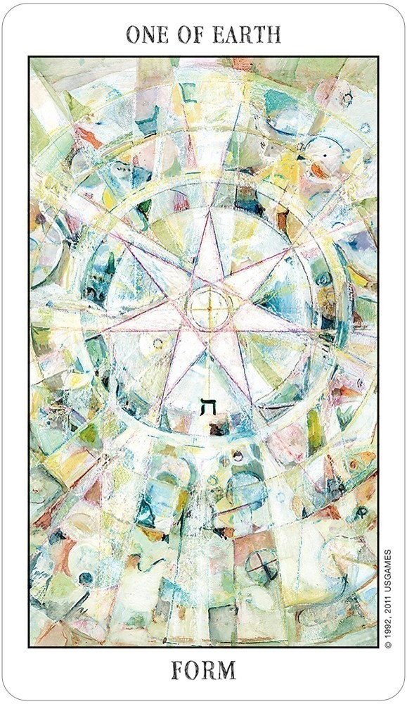 Tarot of the Spirit Deck