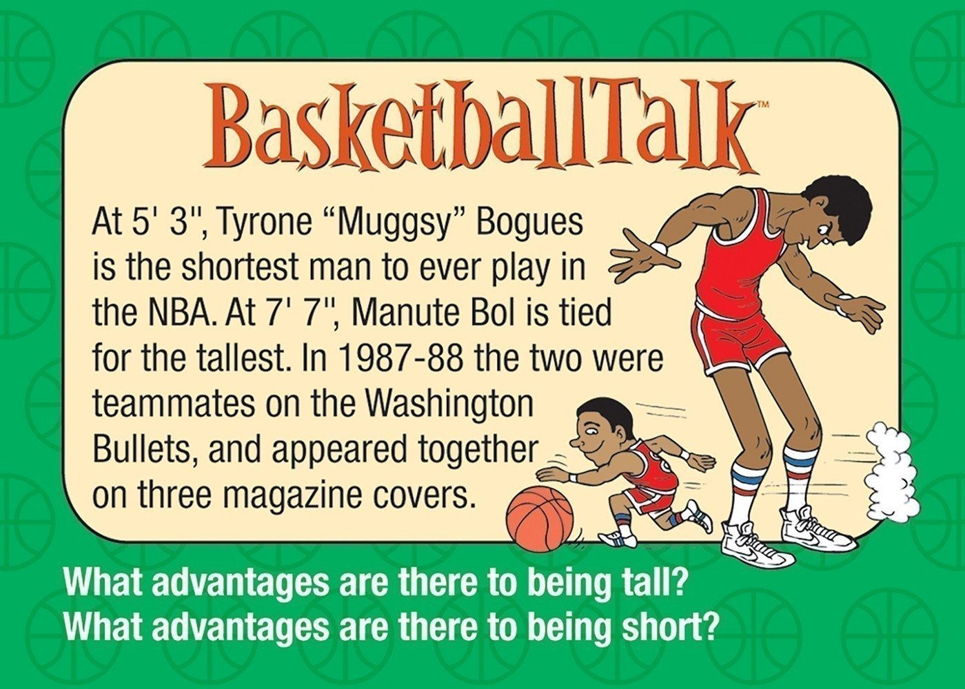 BasketBallTalk™
