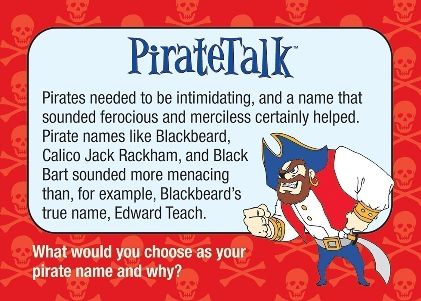 PirateTalk™