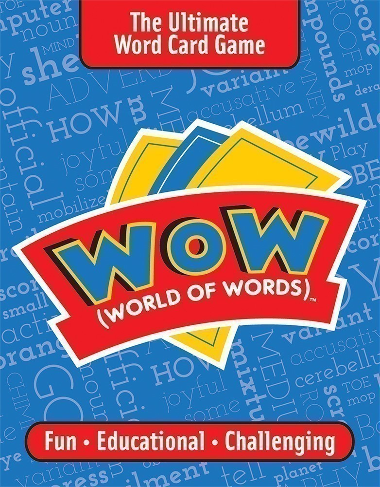 WOW—World of Words