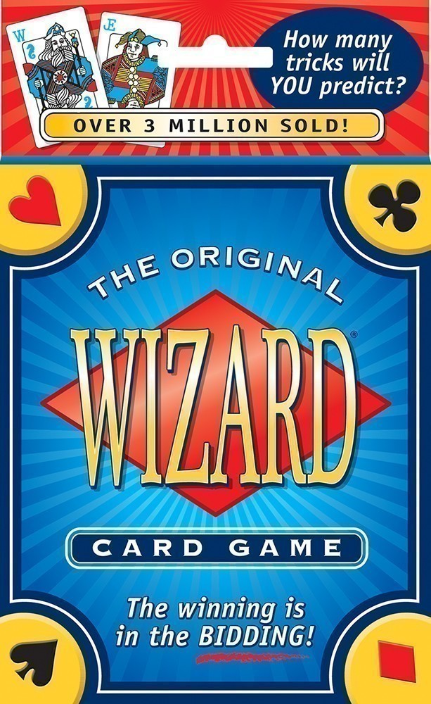 Original Wizard® Card Game
