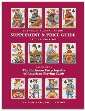 American Playing Cards Supplement and Price Guide