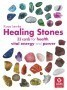 Healing Stones: 33 Cards for Health, Vital Energy and Power